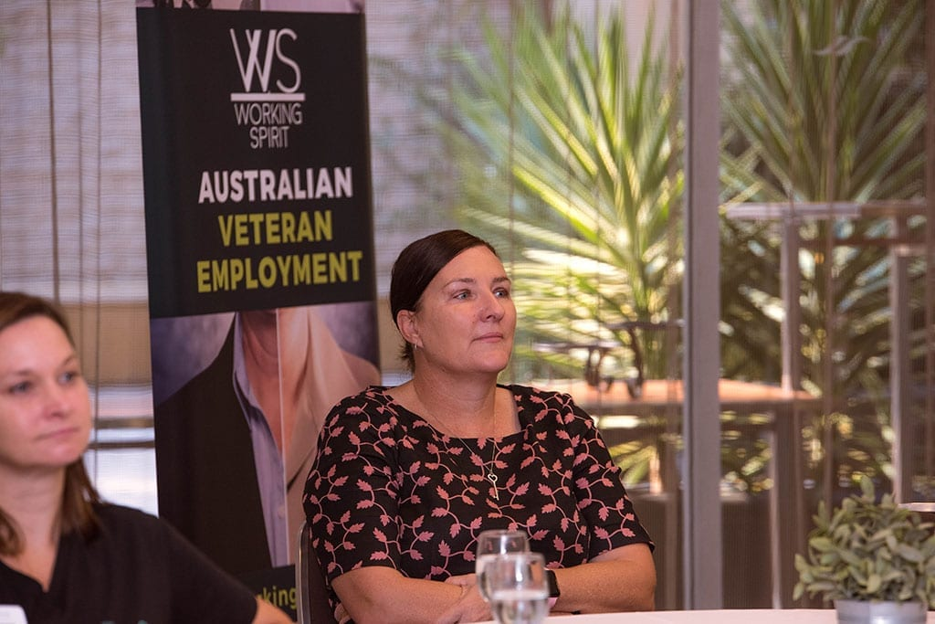 Military to Civilian Career Summit March 2019